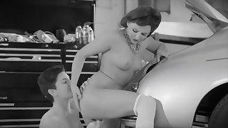 Mozenrath Prewents : Vintage Beauty Girls Dreamers Fairy Strapon