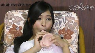 Japanese yammy teen hot porn video